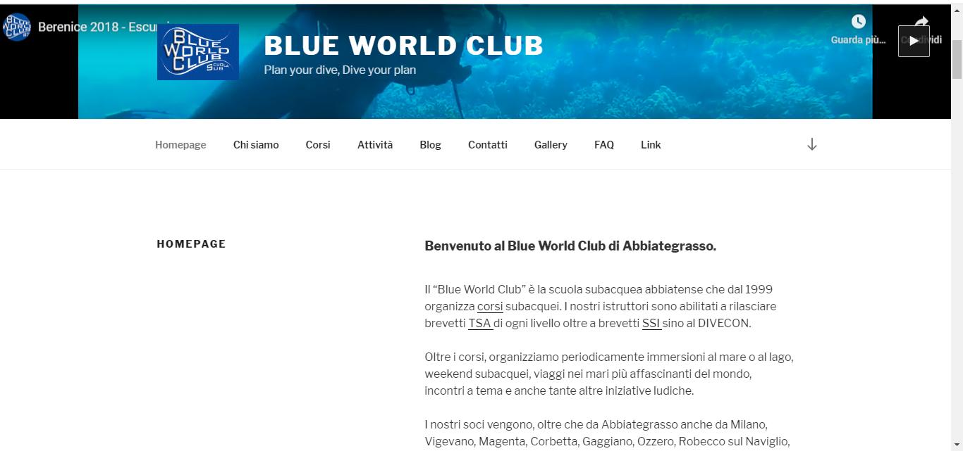 BlueWorldClub